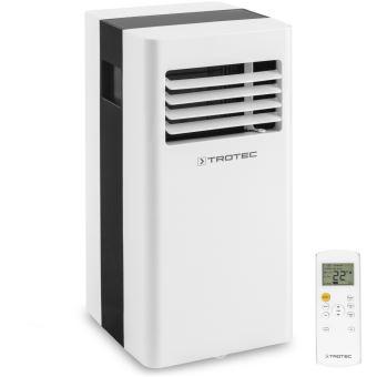 Photo de climatiseur-portable-trotec-pac-2600