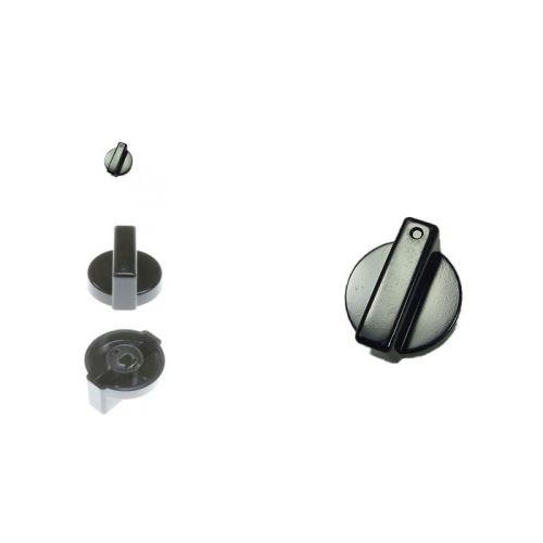 Manette robinets gaz pour table de cuisson candy - sos2131163
