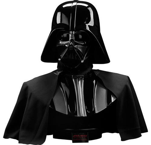 Statue SideShow - Star Wars -Buste Darth Vader