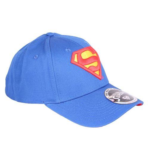 Casquette Superman DC Comics - Baseball Logo