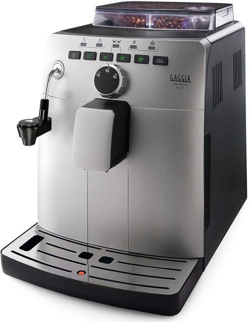 Gaggia HD8749/11 Naviglio Deluxe Machine à café