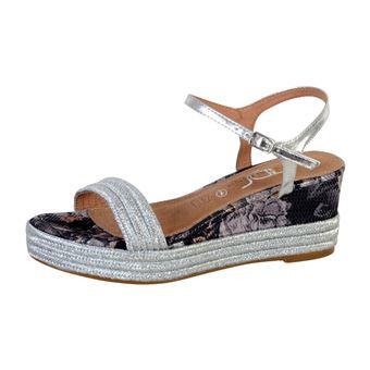 Sandale Compensée The Et Chaussons De Chaussures Factory Divine XwTukiOPZ