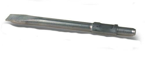 MANNESMANN Ciseau de remplacement plat - 400 mm