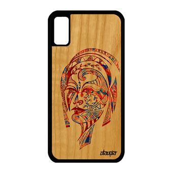 coque iphone xs tatoo