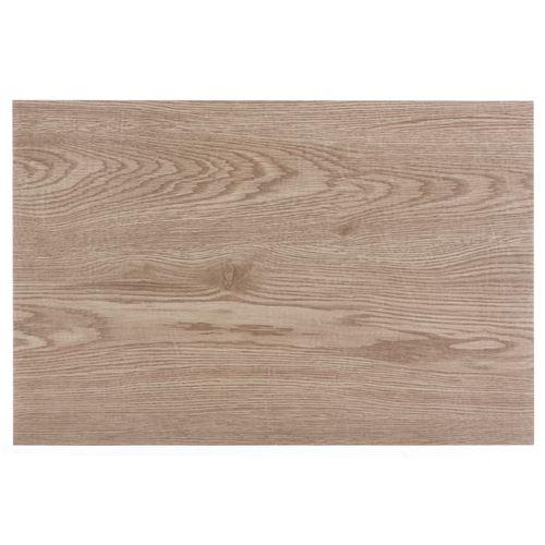 Secret de Gourmet - Set de table design bois Authentic - L. 30 x l. 45 cm - Pin - Authentic