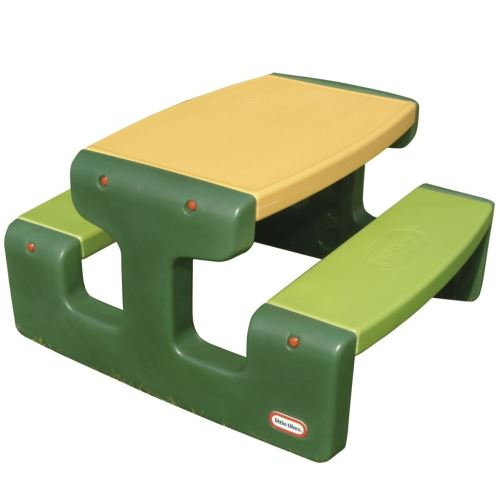 Little Tikes - Grande table pique nique