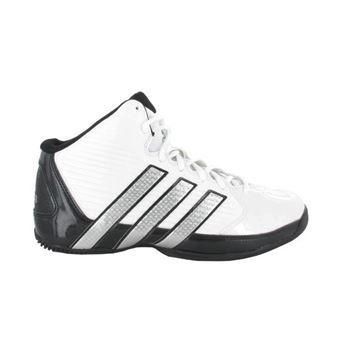 91829708f17 Chaussure de Basket adidas Commander TD 5 blanc Pointure - 50 2 3 -  Chaussures et chaussons de sport - Achat   prix