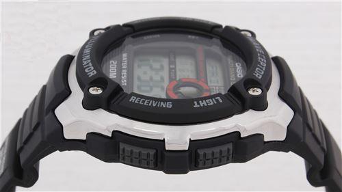 26€14 sur Casio Homme Montre WV 200E 1AVEF Chronographe  BKg0T