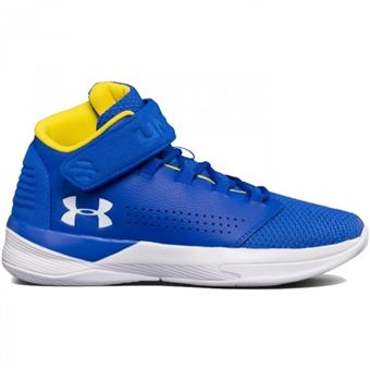 Chaussures de Basketball Under Armour Get B Zee Bleu pour homme Pointure - 47.5 - Chaussures et chaussons de sport - Achat & prix