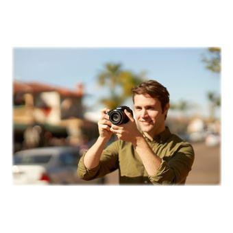 Sony Cyber-shot DSC-H400 - appareil photo numérique