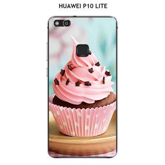 coque huawei p10 cupcake