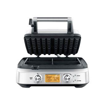 Photo de sage-appliances-the-smart-waffle-swm620bss4eeu1
