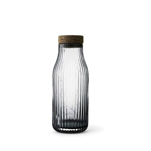 Viva Scandinavia (V79300) Carafe à eau single Christian™ (1.1l) - Noir