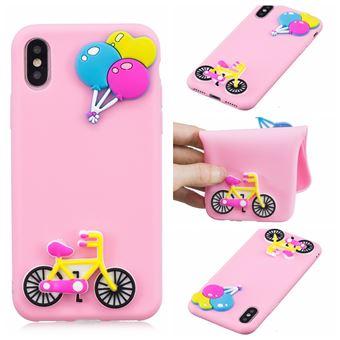 coque iphone xr vtt
