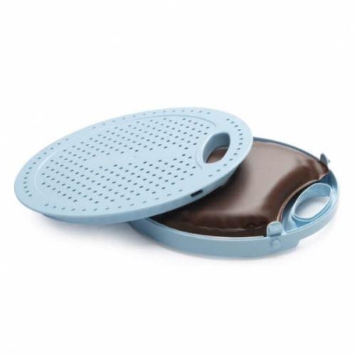 Bouillotte pour baignoire aquanest - babymoov