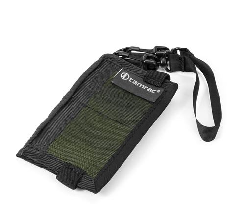 Tamrac TA-T115552 Housse pour Flash Vert