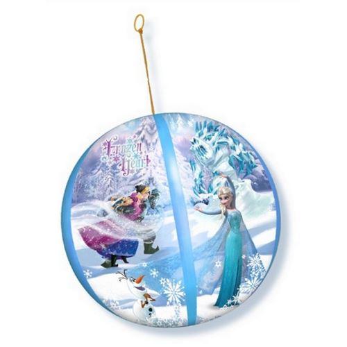 Jouet Mega Tap Ball Reine Des Neiges Frozen Ballon 30 Cm Disney