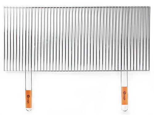 Grille Ovale Simple 50.5x33cm Somagic Accessoires pour
