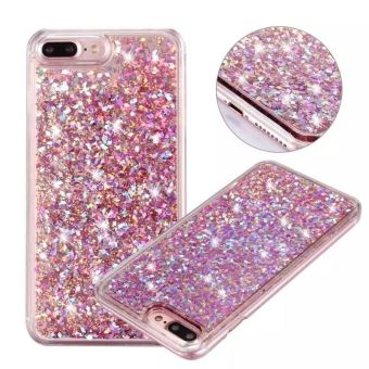 coque iphone 8 paillettes