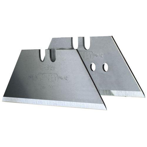 Étui 400 Lames trapèzes couteau HLSX400 STANLEY - 4-11-916