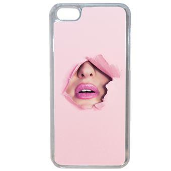 coque bouche iphone 7