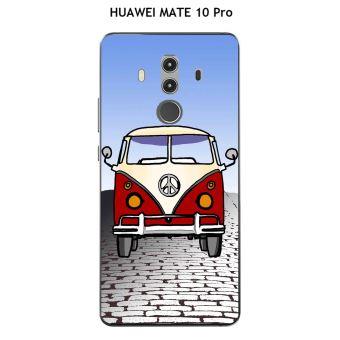 Coque HUAWEI MATE 10 Pro design Combi-2
