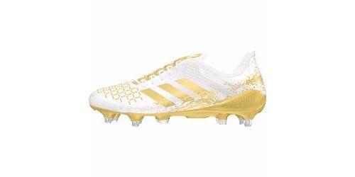 supporto Deviazione Pera  Chaussure Rugby Adidas Predator Malice Blanche - Taille : 46 - Chaussures  et chaussons de sport - Achat & prix | fnac