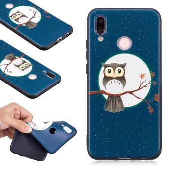 coque huawei p20 lite one direction
