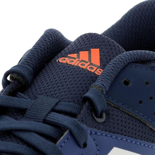 Chaussures handball Adidas Court stabil jr bleu Bleu taille : 38 réf : 36248