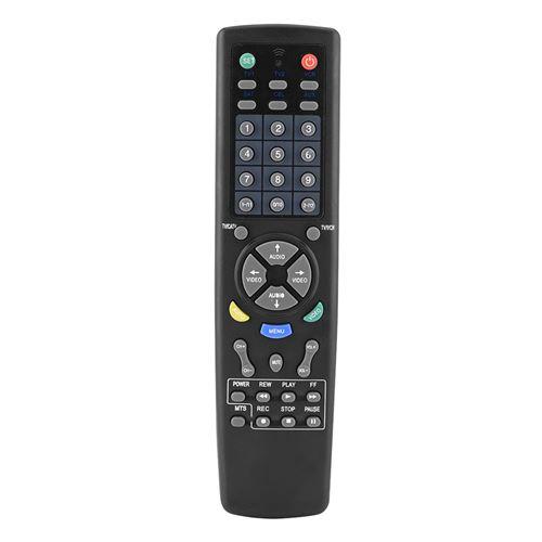 Télécommande Multifonctionnelle Universelle pour Changhong TV DVD VCR SAT CD AUX