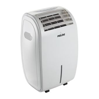 Ventilateur Proline Ec8 3 En 1 45 W Blanc