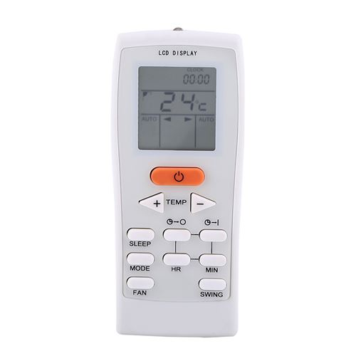 Télécommande de Climatisation pour YORK GZ-12A-E1