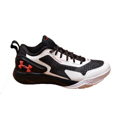 ae8b2755daac Chaussure de Basketball Under Armour ClutchFit Drive 2 Low blanc Pointure -  50.5 - Chaussures et chaussons de sport - Achat   prix