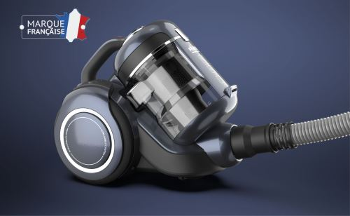 Aspirateur sans sac FAURE-FVS-755B1-3AAA 700W 75 - Bleu