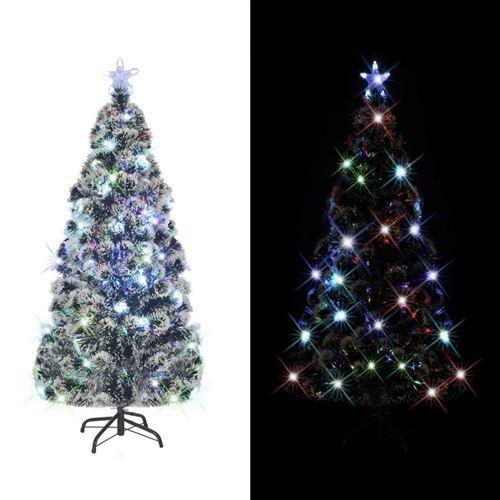 Sapin de Noël artificiel - 280 branches - 210 cm