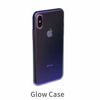 coque iphone xs degrade