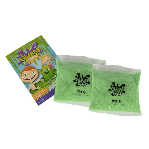 Glibbi Slime, 2pcs