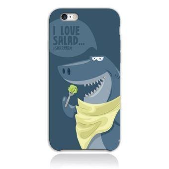 coque iphone 8 plus shark