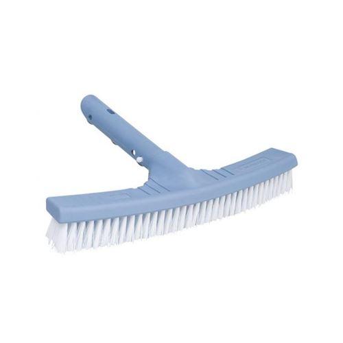 Brosse de paroi piscine, couleur bleu de 33 cm. - astralpool - FLU-36616