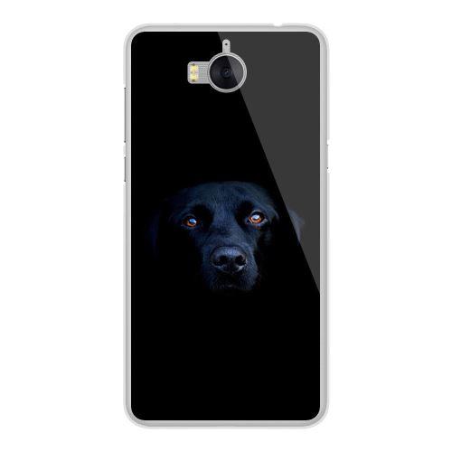 coque y6 2019 huawei chien