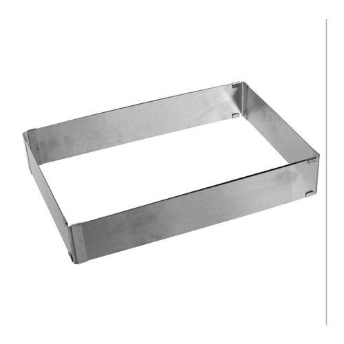 moule extensible rectangle
