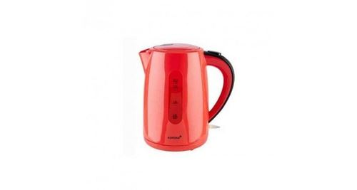 K20132 - bouilloire rouge