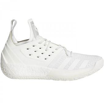 fd74b234749b63 Chaussure de Basketball adidas James Harden Vol.2 Tri White Blanc pour homme  Pointure - 42 - Chaussures et chaussons de sport - Achat & prix | fnac