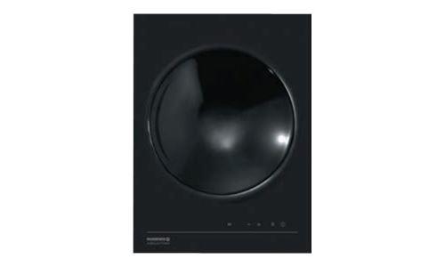 Rosières Collection Privilège RVI381WOK - Table de cuisson à induction - 1 plaques de cuisson - Niche - largeur : 35.7 cm - profondeur : 44 cm - noir