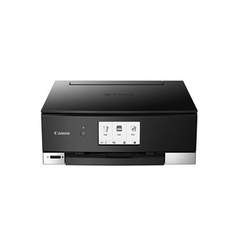 Canon Pixma TS8250 Multifunctionele Printer Zwart