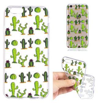 coque galaxy s7 cactus