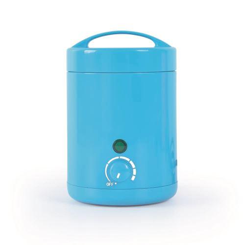 Perfect Beauty Chauffe Cire Mini Wax Bleu 125 Gr