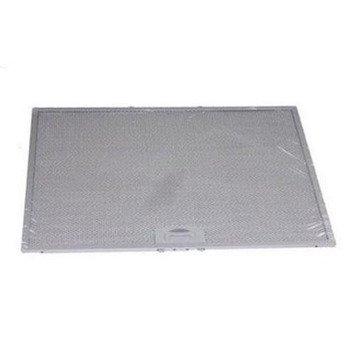 Filtre métallique Hotte 49016233 CANDY, ROSIERES - 224413