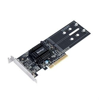 Adaptateur pour Disque Dur Synology M2D18 M.2 SSD