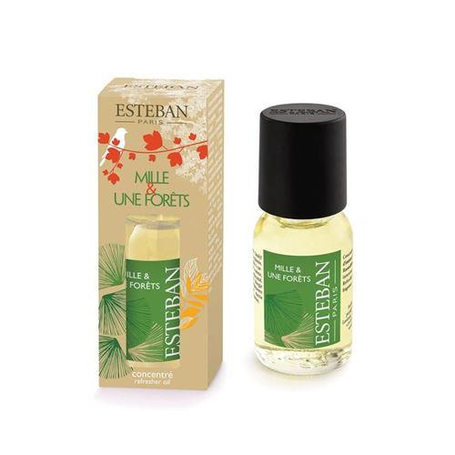 Concentré parfum Mille et une forêts